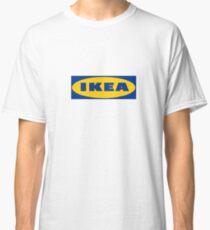 Ikea Box Logo Classic T-Shirt