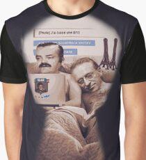 Baise la Graphic T-Shirt