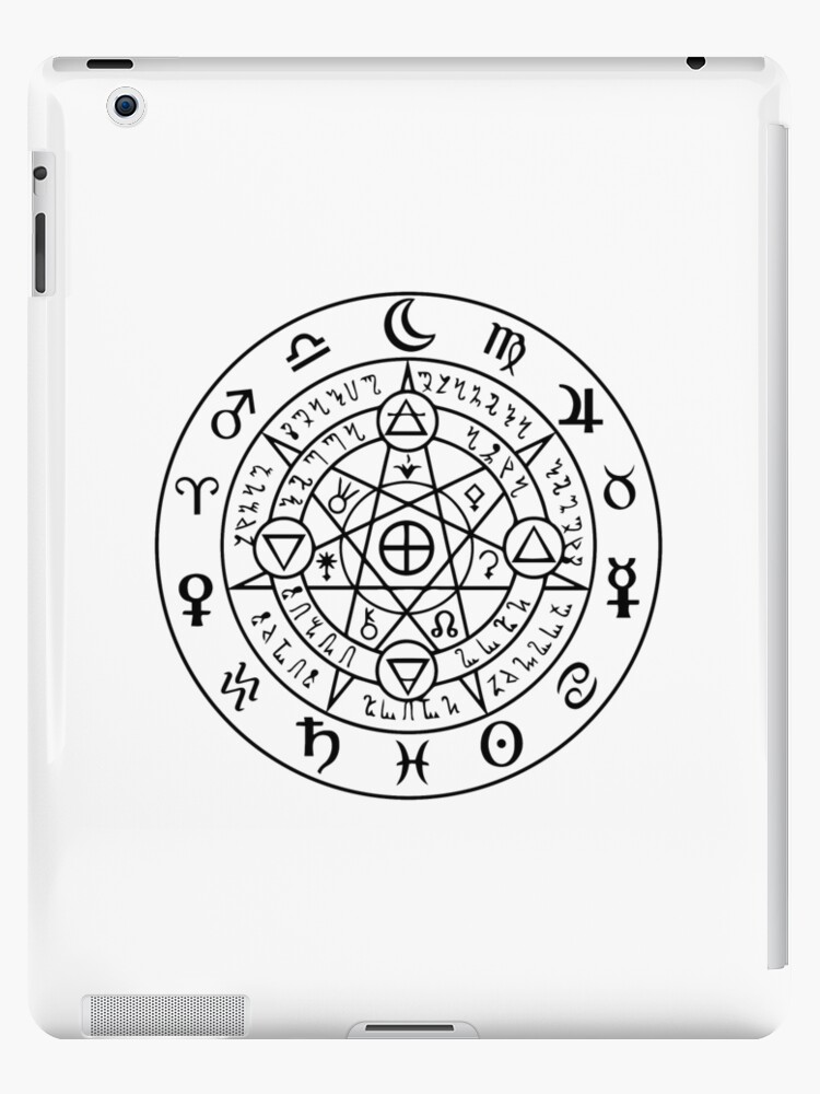 Wiccan Home Protection Symbols Ataccs Kids