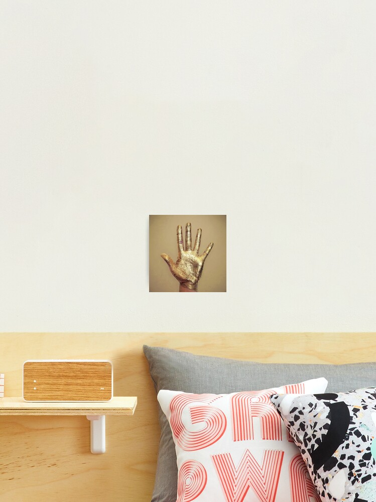 Midas Photographic Print By Jaycougar Redbubble