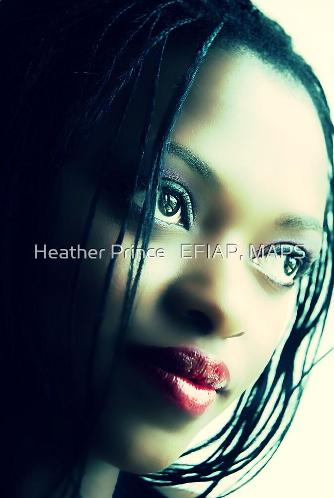 Taff by Heather Prince