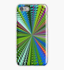 Wacky Wierdness  iPhone Case/Skin