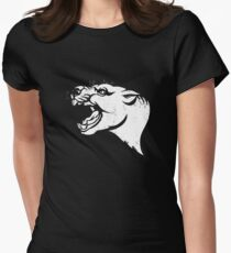 Thylacoleo stencil T-Shirt