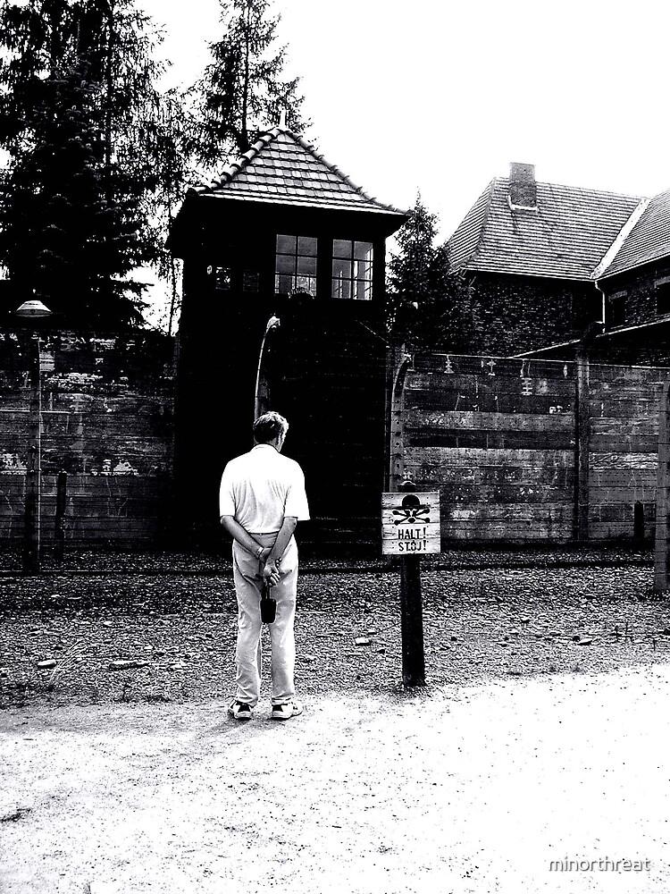 Auschwitz_1 by minorthreat