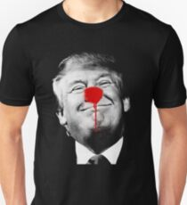 Donald Trump is a Clown Unisex T-Shirt