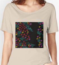 Jerusalem Rose Garden Women's Relaxed Fit T-Shirt
