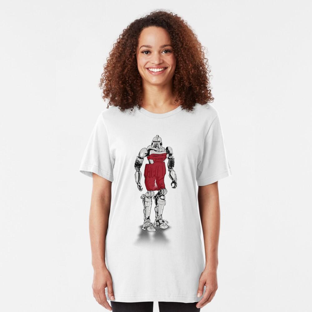 6 v1 Slim Fit T-Shirt