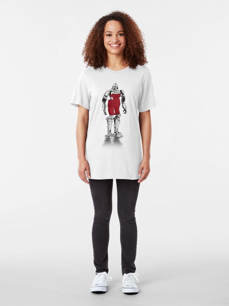 Alternate view of 6 v1 Slim Fit T-Shirt
