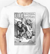 Able & Baker, space monkeys T-Shirt