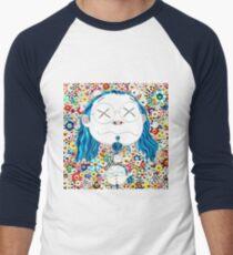 Takashi Murakami - Self portrait of the distressed artist T-Shirt