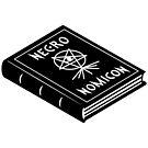«Necronomicon» de barcava