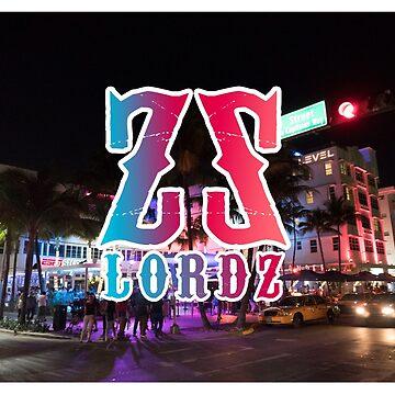 Lordzmagazine - ZZ by globesinger