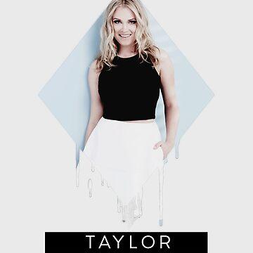 Taylor. by brenda-lee