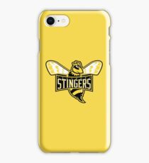 Stingers Dortmund iPhone Case/Skin