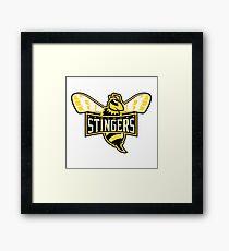 Stingers Dortmund Framed Print