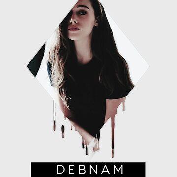 Debnam. by brenda-lee