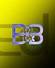D- White Noise - 'Beats & Bacon' ep - Merch by Banta