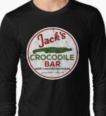 Jacks Crocodile Bar T-Shirt