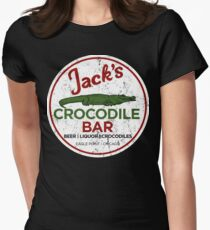 Jacks Crocodile Bar T-Shirt