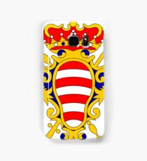 Dubrovnik Coat of Arms Samsung Galaxy Case/Skin
