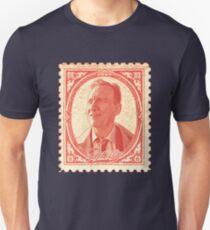 Damn Stamp #2 Unisex T-Shirt