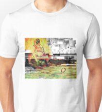 pixelation  Unisex T-Shirt