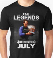 Rafa Nadal July T-Shirt
