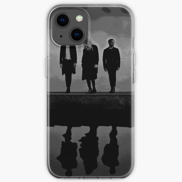 Pvris all we know of heaven  iPhone Soft Case