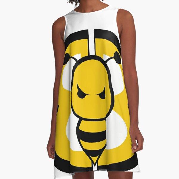 Butterbee A-Line Dress