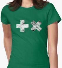 MARTIN GARRIX 11 Womens Fitted T-Shirt