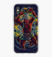 Raijin IPhone Cases Covers For XS Max XR X 8 Plus 7