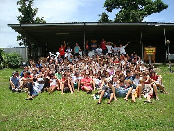 T-Bay Seniors of 08 by year12photbay