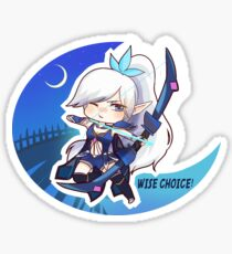 Mobile Legends Stickers Redbubble