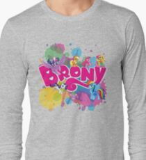 my little pony brony T-Shirt