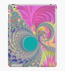Fractal Fantasia 14 iPad Case/Skin