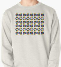 Oval Pullover