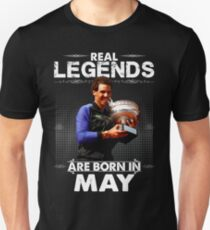 Rafa Nadal May T-Shirt