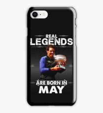 Rafa Nadal May iPhone Case/Skin