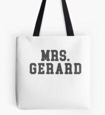 Mrs. Gerard - The Vampire Diaries - The Originals Tote Bag