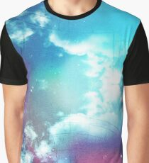 Message to Universe Graphic T-Shirt