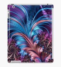 Fractal Fantasia 13 iPad Case/Skin