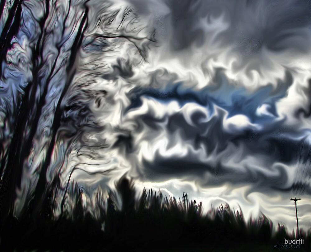 cloud brew by budrfli