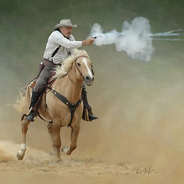 The Ranger by Crisgo