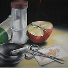 60 x 90 cm Oil Paint by ZoeHarders