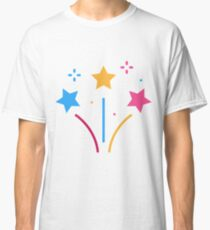 Party! Fireworks Classic T-Shirt