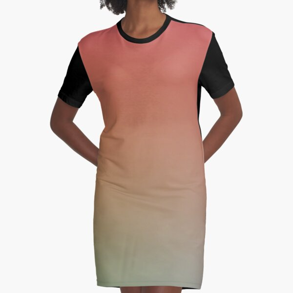 KÄLTE BODEN - Plain Color iPhone Case und andere Drucke T-Shirt Kleid