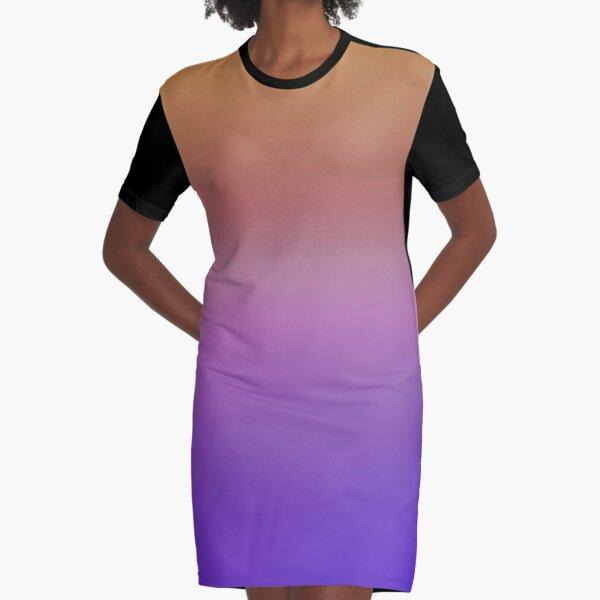 ROTTEN - Einfarbig iPhone Case und andere Drucke T-Shirt Kleid