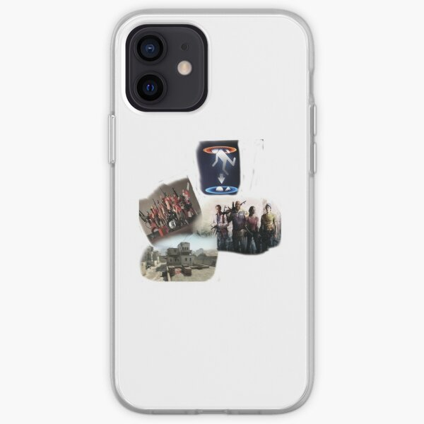 Left 4 Dead 2 Iphone Cases Covers Redbubble