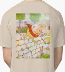 NURSERY RHYME, Humpty Dumpty Classic T-Shirt