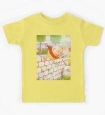 Humpty Dumpty, Nursery, Rhyme Kids Tee